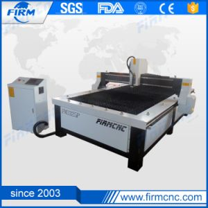 CNC Cutting Machine for 10mm Stainless Steel Use Plasma pictures & photos