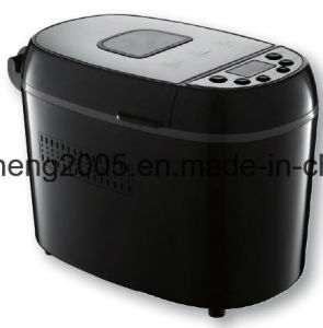 Electric 3-Pound Programmable Bread Maker with Loaf Size 2-3lb, 900-1350g Bread Maker pictures & photos
