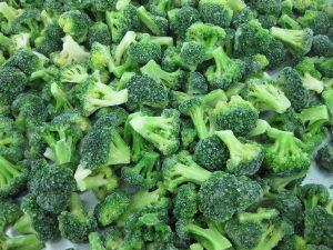 Frozen Broccoli Florets - Frozen Vegetables Broccoli