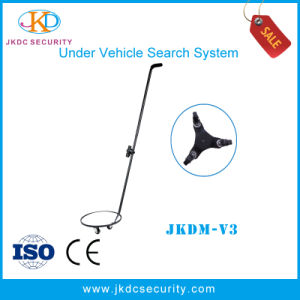Portable Acrylic Under Vehicle Security Inspection Convex Mirror for Bomb Inspection pictures & photos