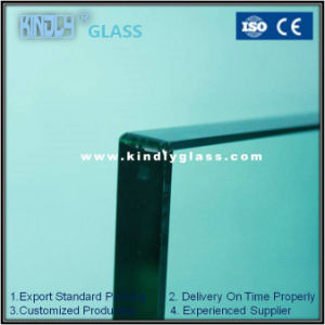 1.80mm- 25mm Clear Float Glass pictures & photos