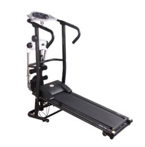 Mechanical Treadmill (MT-390D)