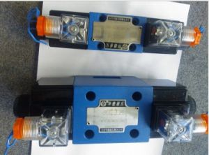 Solenoid Valve 4we6g61b/Cg24n9z5l Huade Hydraulic Valve Directional Control Valve pictures & photos