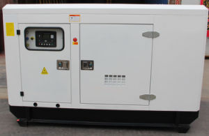 36kw/45kVA EPA Enclosured Diesel Generator (Yangdong Engine/Tier 4) pictures & photos