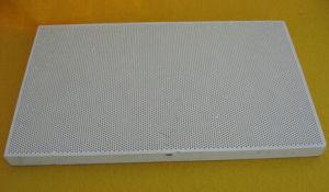 Cordierite Infrared Ceramic Plate Infrared Gas Burner pictures & photos