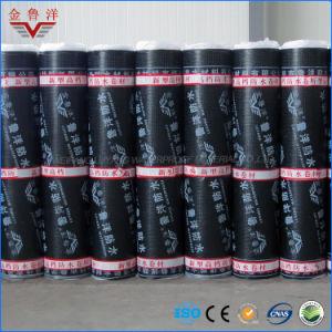 Sbs Modified Bitumen Waterproof Building Material, Modified Asphalt Waterproof Membrane pictures & photos