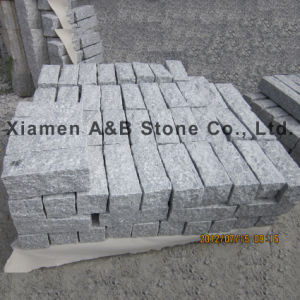 Granite Kerbstone / Natrual Stone Paving Stone pictures & photos