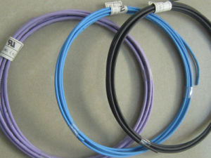 Twp Low Voltage Basic Cable for Auto System pictures & photos