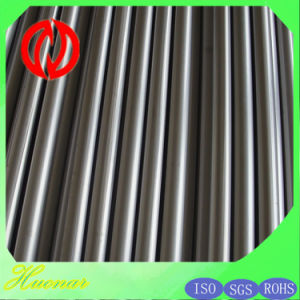 Soft Magnetic Alloy Tube Permalloy Pipe Square Factory Supply pictures & photos
