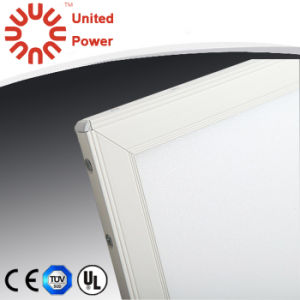 Ce TUV UL Dlc 600*600mm 36W-40W 80-130lm/W Square LED Panel pictures & photos
