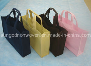 PP Nonwoven Fabrics Bags (sungod67-89) pictures & photos