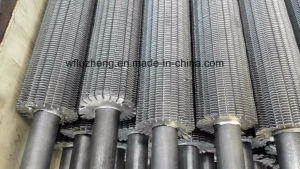 Aluminum Rolling Finned Tube, Steel Rolling Fin Tube for Natural Gas Industry pictures & photos