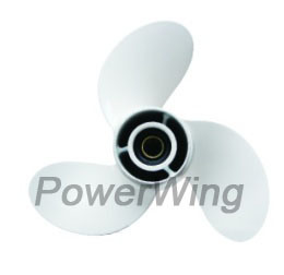 Powerwing Aluminum Marine Boat Outboard Propeller for YAMAHA Engine 9.9-15HP (PWY9149) pictures & photos