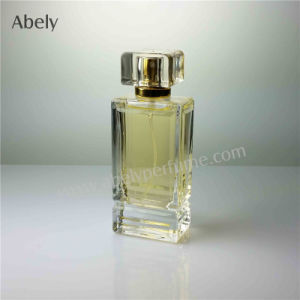 Classic Original Perfume Packaging with Designer Glass Bottle Perfume pictures & photos