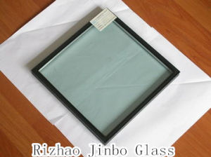 Double Glazing, Low E, Insulated, Reflective, Clear Glass (JINBO) pictures & photos