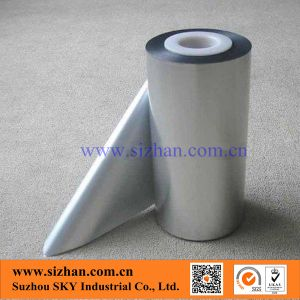 Metalized Film for Making Electronic Products Bag with SGS pictures & photos