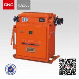 Mining Explosion-Proof Vacuum Feeder for Electrical Switch (KJZ-630) pictures & photos