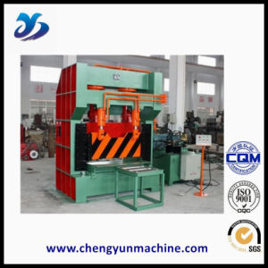 China Scrap&Recycling Waste Car Shear with Competitive Price pictures & photos