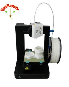 Desktop Fdm Printer Wow! 3D Printer pictures & photos