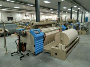 100% Cotton Saree Air Jet Making Machines Weaving Looms Price pictures & photos
