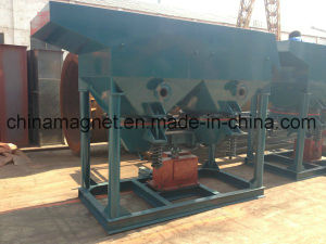 Gravity Separation Diaphragm Jig/Copper Ore Jig Diaphragm Separator Machine for River Gold Sand Mine pictures & photos