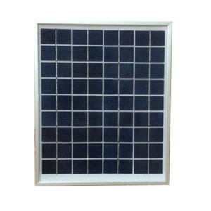 Poly Solar Panels From 5W to 100W pictures & photos