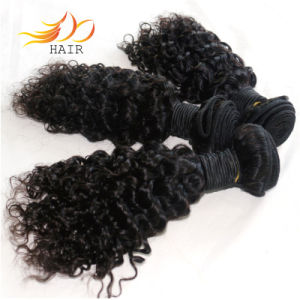 Hot Sale 100% Indian Remy Human Hair High Quality Hair Extension pictures & photos