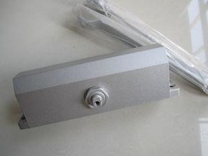 Automatic Adjustable Aluminium Alloy Door Closer (DC-05) pictures & photos
