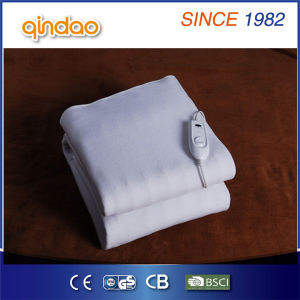 European Customers Recommend 12h Automatic Timer Electric Heating Blanket pictures & photos