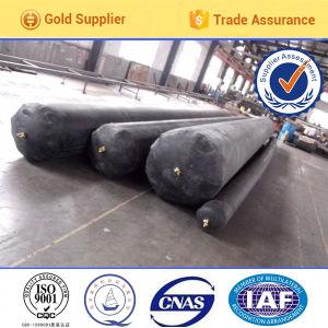Durable High Pressure Flexible Construction Rubber Balloon pictures & photos
