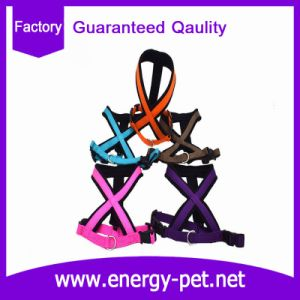 Fleece Padded Vest Pet Dog Harness Pet Products pictures & photos