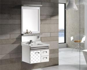 Titanium- Magnesiun Aluminum Bathroom Vanity (T-9734) pictures & photos