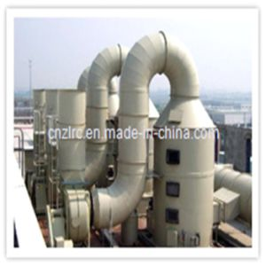 PVC, PP, GRP FRP Air Purification Tower Purification Tower pictures & photos