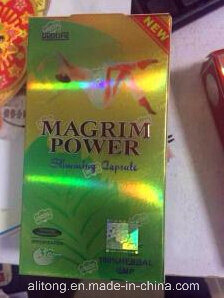 Magrim Power Weight Loss Slimming Capsules
