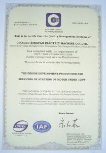 OEM 9141382 Magneton Series 12V Starter Motor pictures & photos