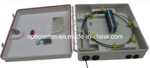 Fiber Optic Distribution Box (24 fibers) pictures & photos