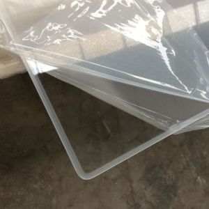 Acrylic Sheet Cut to Size for Photo Frame pictures & photos