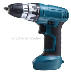 Power Tools Li-ion Battery Portable Cordless Drill (LY706) pictures & photos