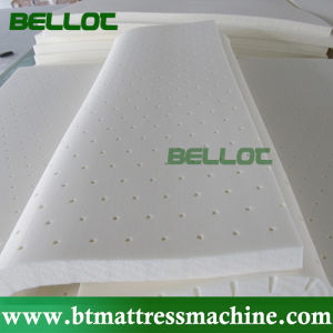 Mattress Pad Latex Rubber Foam pictures & photos
