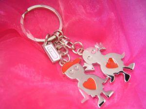 Keychains, Keyrings, Metal Keychains