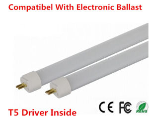 Plug and Play LED T5 Tube Compatible Electronic Ballast UL and Dlc Approved