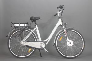 2015 New Model City Electric Bike with En15194 pictures & photos