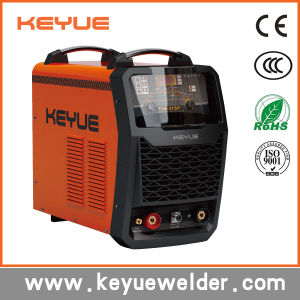 Inverter Digital Pulse TIG Welding Machine (TIG-400P)