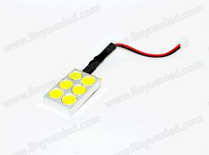 Indoor Lighting (PCB-6LED 6W)
