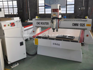 Ce SGS Cetificated CNC Router with 3D Scanner
