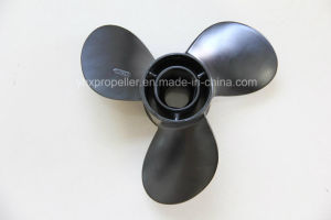 Aluminum Alloy Material for Mersury Brand 60HP Propeller pictures & photos