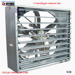 Push-Pull Draught Centrifugal Exhaust Fan for Greenhouse pictures & photos