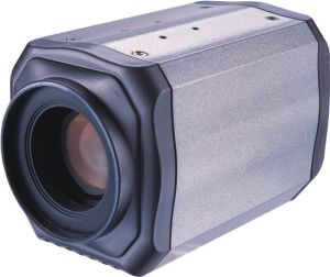 CCTV 27X/30X with OSD Buttons Box Zoom Camera pictures & photos