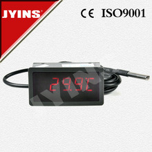 Digital Panel Mini Temperature Meter pictures & photos