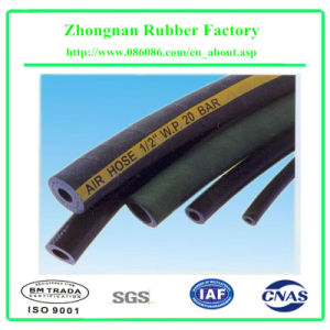 High Pressure Rubber Auto Parts Rubber Air Hose pictures & photos